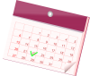Spring 2018 Semester Calendar